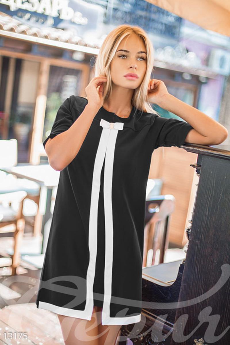 Черное платье фото и цена