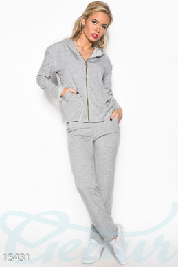 Comfortable track suit photo 1