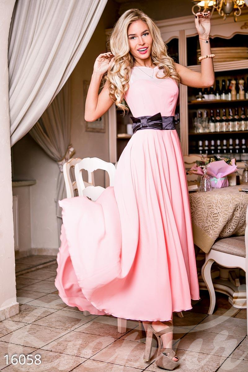 Выбор вечернего платья по типу фигуры