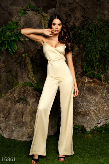 Spectacular jumpsuit photo 1