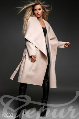 Stylish oversized coats photo 1