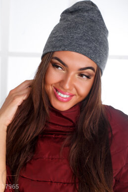 Women's hat, beanie photo 1