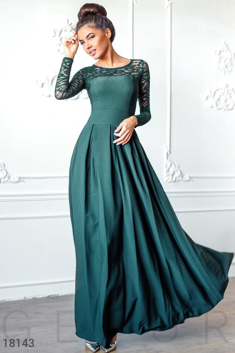71c11a6a17d Длинное вечернее платье - купить оптом и в розницу