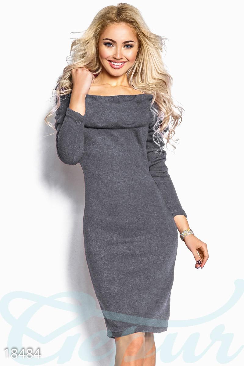 93db3378ba2629 Сукня з ангори - купити оптом і уроздріб | GEPUR
