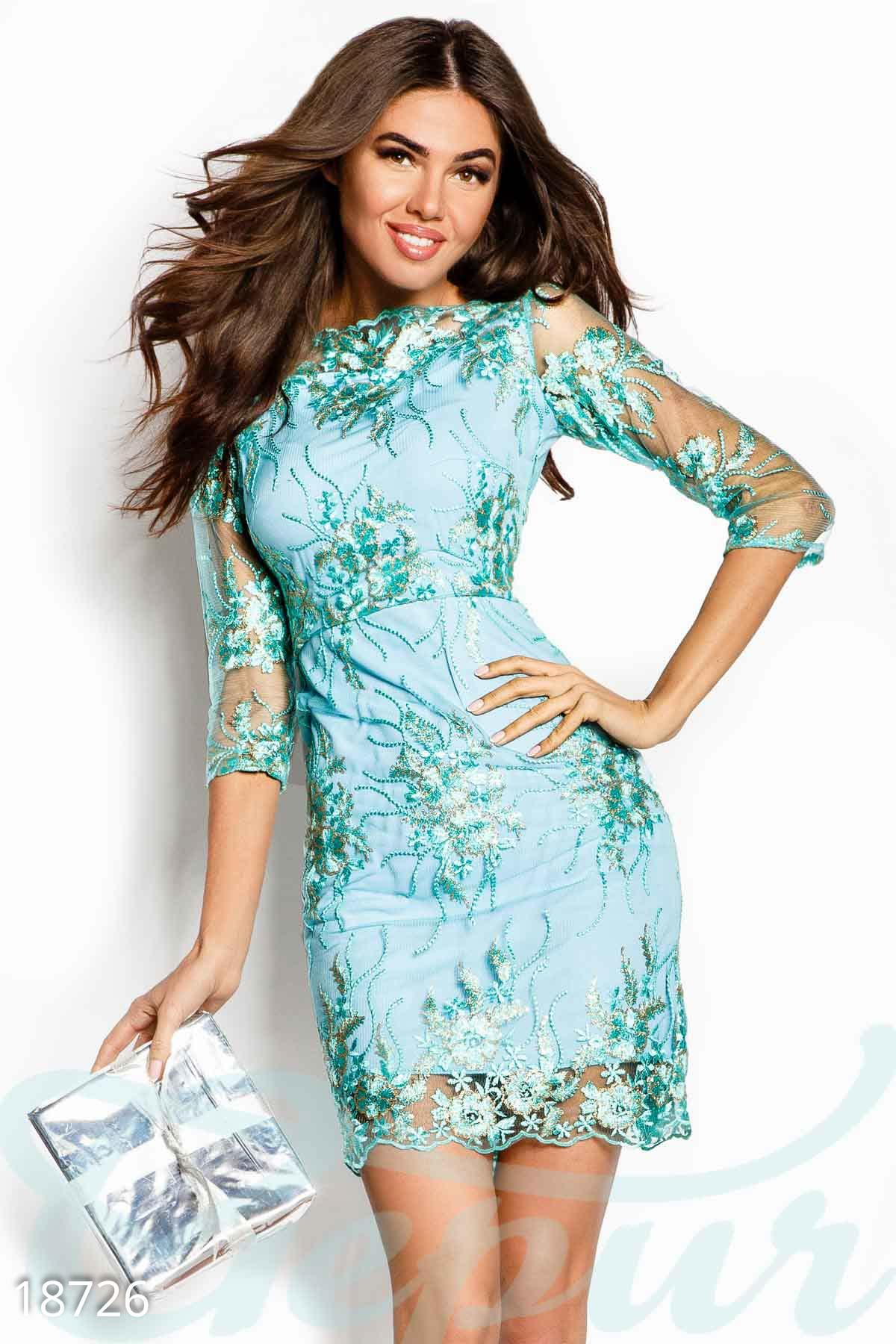 74e628e4c73 Платье на корпоратив - купить оптом и в розницу