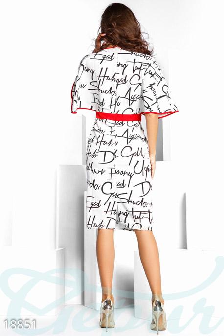 Верхняя часть платья 7 букв