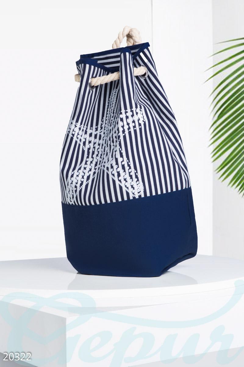 76bb8dba21a1 Пляжная сумка-рюкзак - купить оптом и в розницу   GEPUR