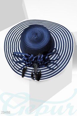 Hat decor  photo 1