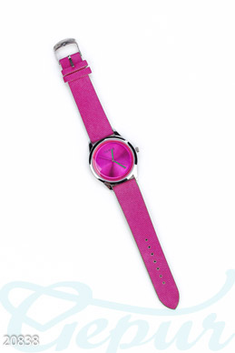 Bright wrist watch  photo 1