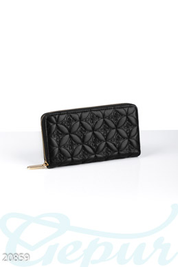 Women's wallet Gepur photo 1