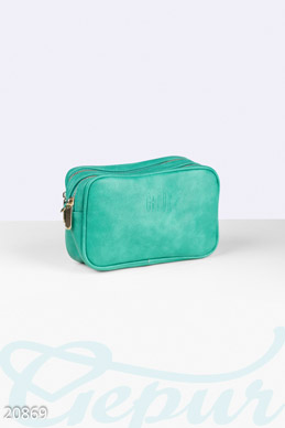 Womens cosmetic bag pencil case  photo 1