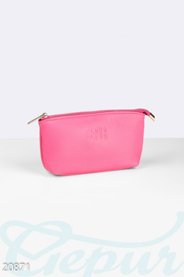 Neat women's cosmetic bag photo 1