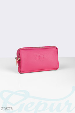 Bright cosmetic bag