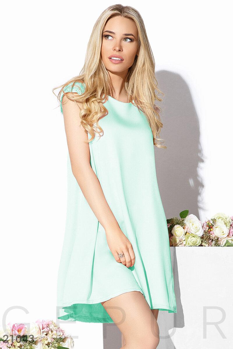 7934c78bc434072 Нежное летнее платье - купить оптом и в розницу   GEPUR