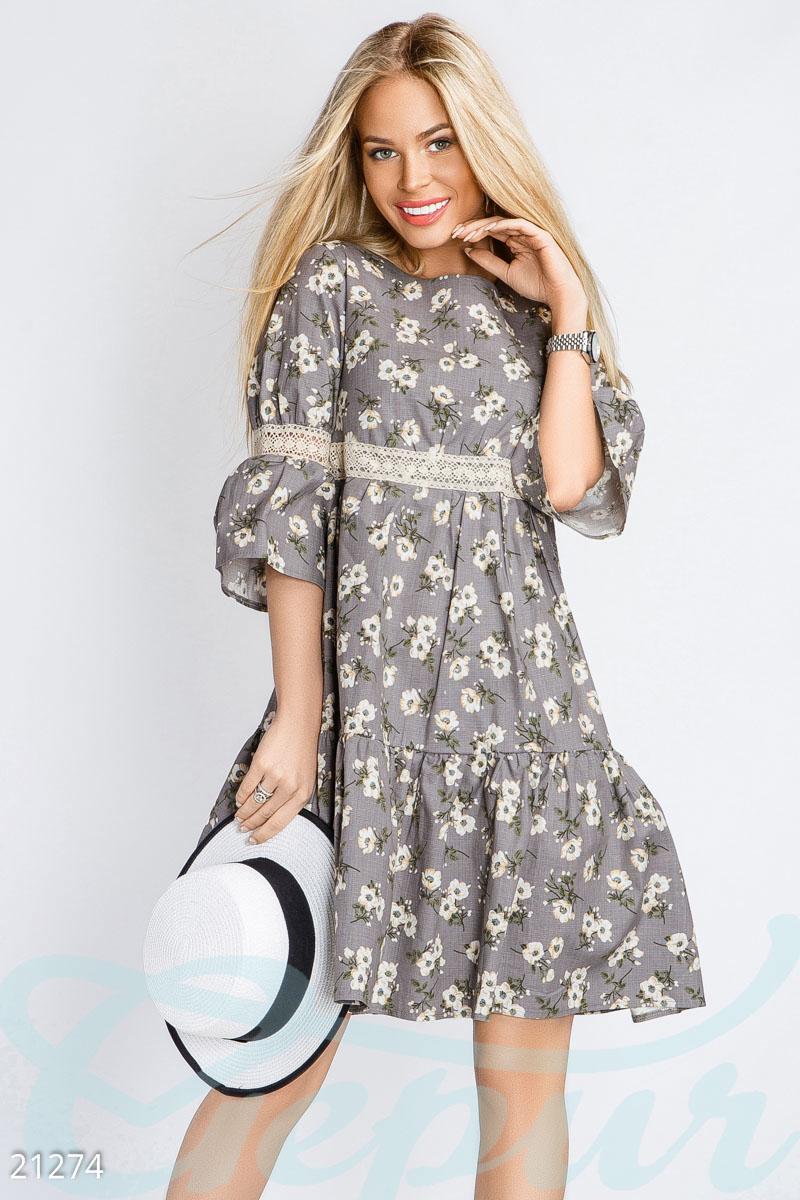 Если платье из льна село