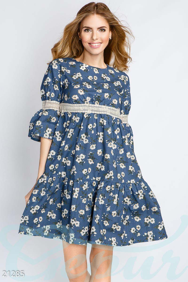 c70ae6529b609d9 Платье из льна - купить оптом и в розницу | GEPUR