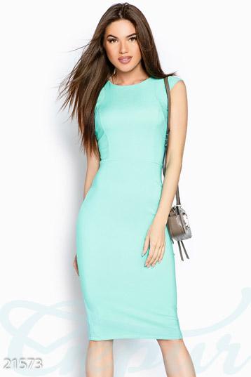 fc467b583da79f2 Купить платья бирюзового цвета по низкой цене в Украине и России | GEPUR