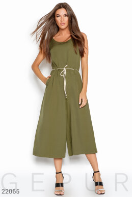 Fashion Romper culottes  photo 1