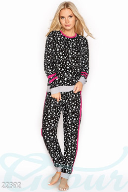 Comfortable womens pajamas  photo 1