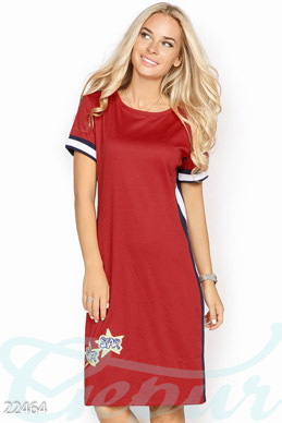 Original sports dress  photo 1