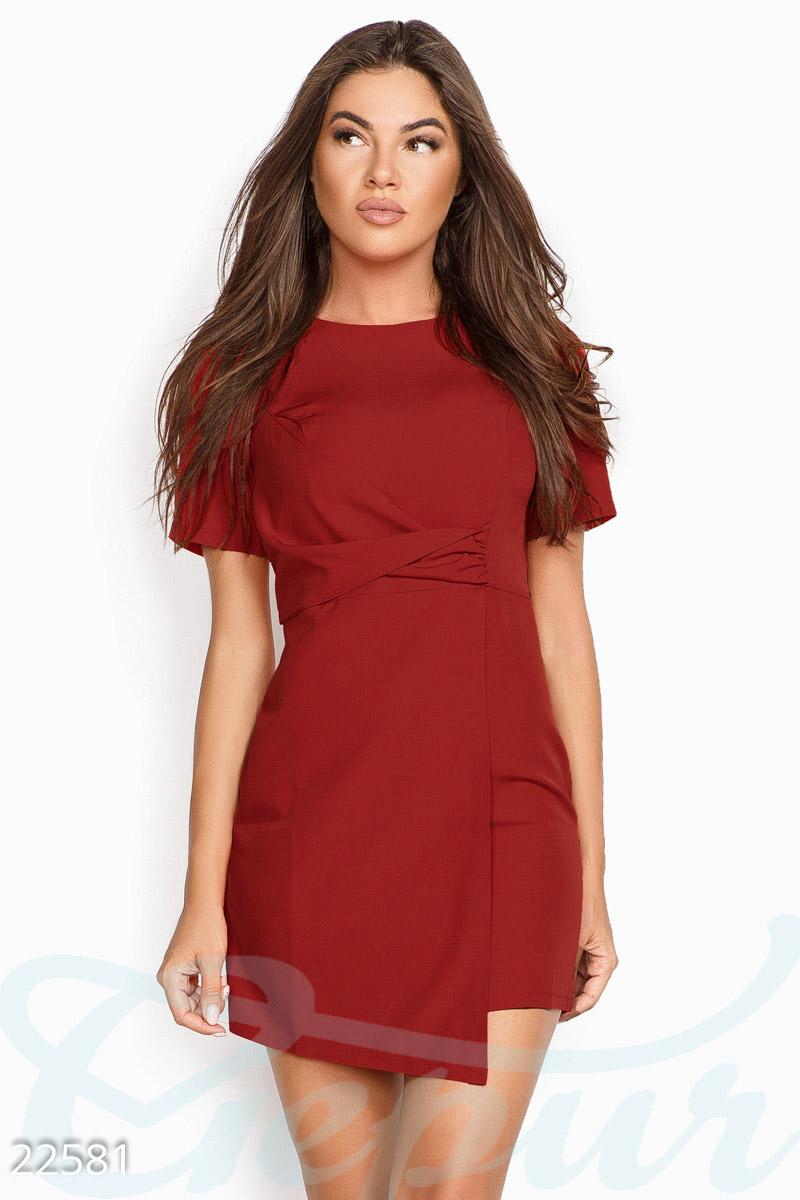 7a562d9f6ac Летнее офисное платье - купить оптом и в розницу