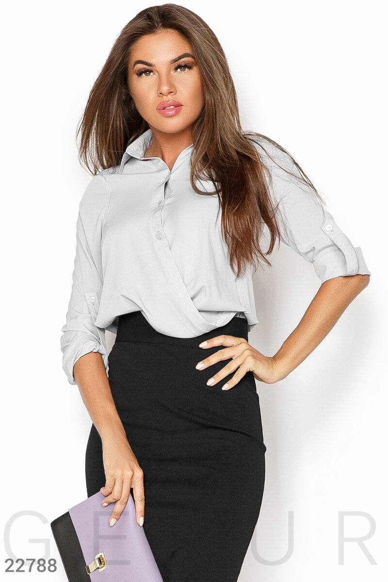 Stylish women's shirt