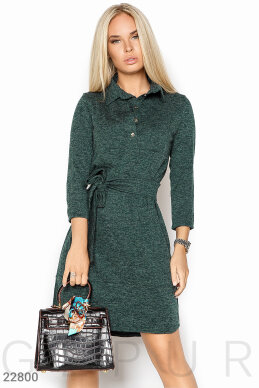 Aroroy shirtdress photo 1