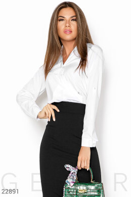 Stylish women's shirt photo 1