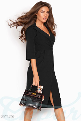 Business MIDI dress  photo 1