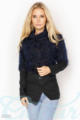 Combo womens sweater photo 1