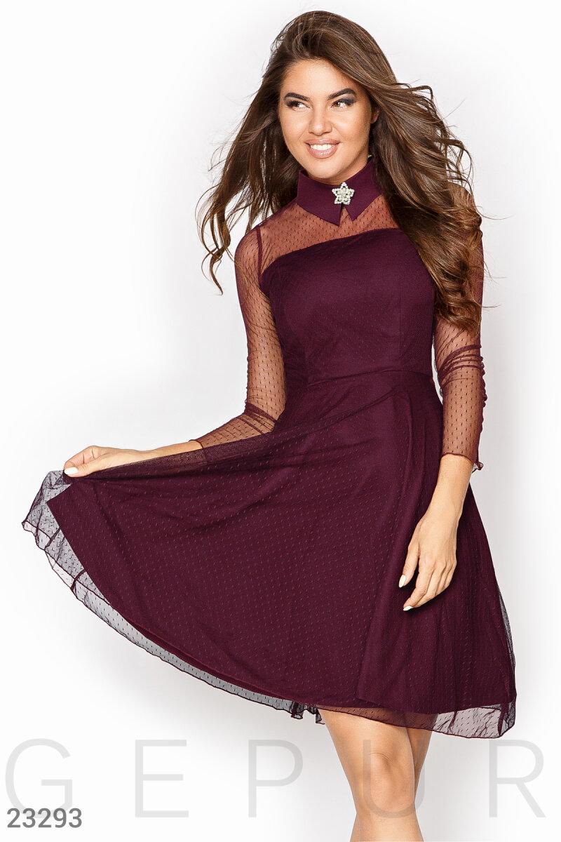 c48db22e0d3d34 Витончене вечірнє плаття - купити оптом і уроздріб | GEPUR