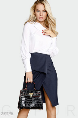 The business Tulip skirt  photo 1