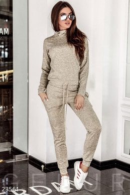 Soft walking suit  photo 1