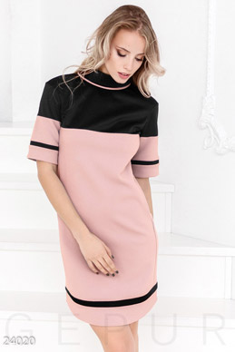 Stylish dress oversize photo 1