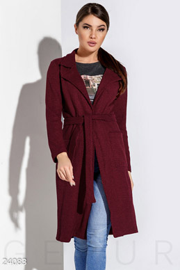 Women's textured cardigan photo 1