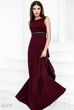 Evening dress Empire  photo 1