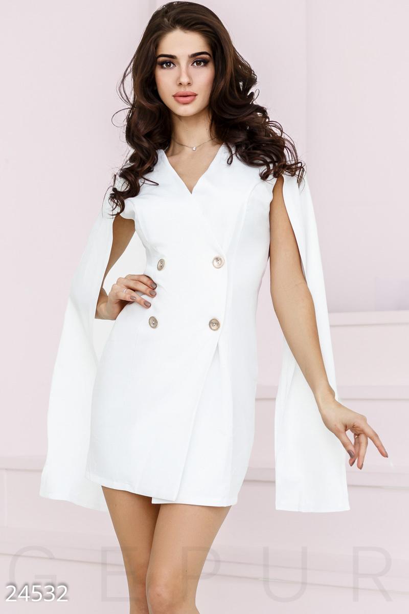 ce2a287a1e47 Оригинальное платье-пиджак