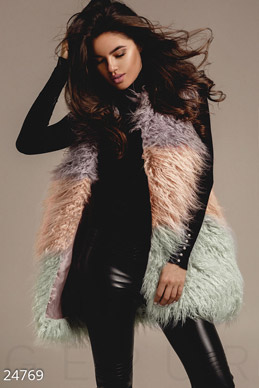 Vest fur Lama  photo 1