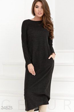Comfortable Maxi dress  photo 1