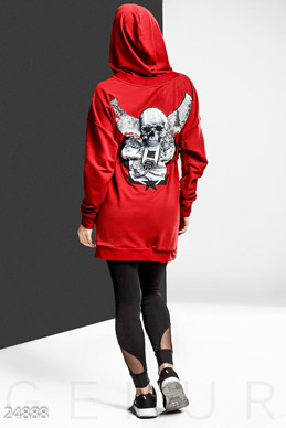 Stylish women's longsleeve photo 1