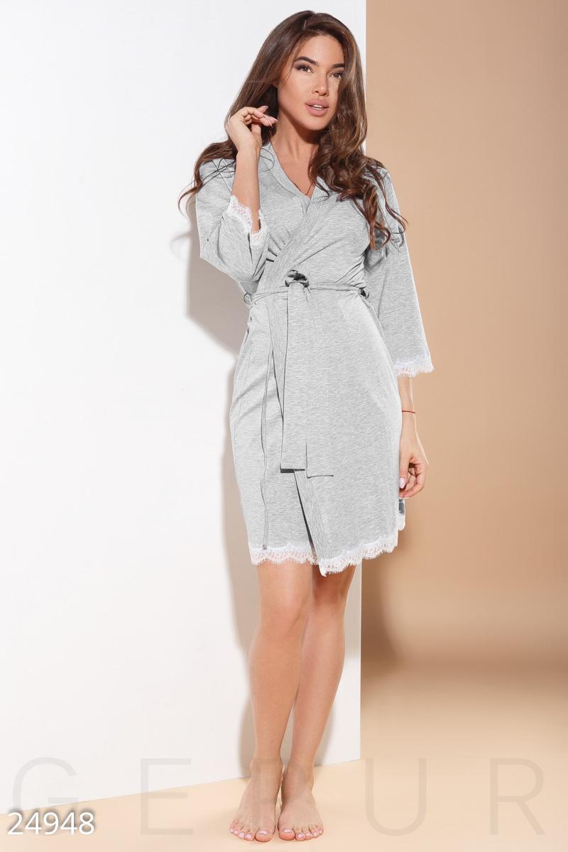 9a326d9b22c5 Домашний женский халат - купить в Украине и России | GEPUR