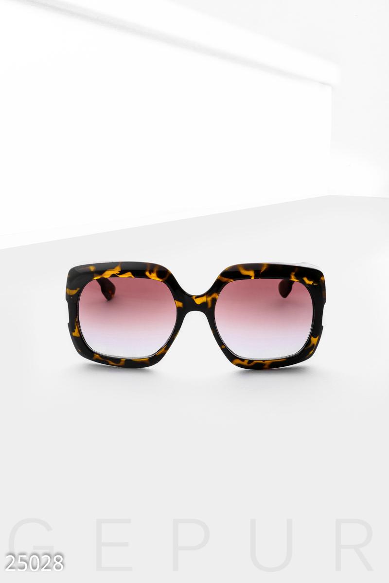 Объемные очки Gepur