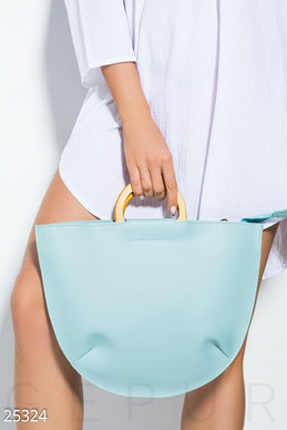 Summer bag-a Crescent moon  photo 1