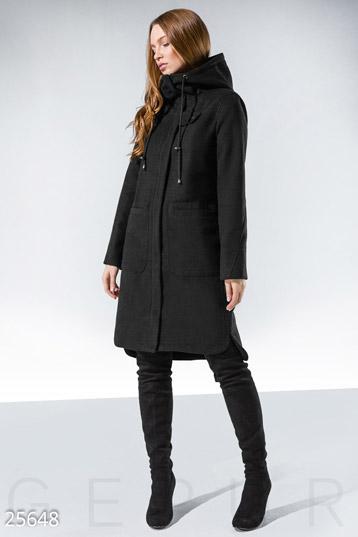 Купить пальто от GEPUR по низкой цене в Украине – интернет-магазин ... b02b4fe0ce01e