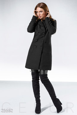 Women's coats, a-line  photo 1