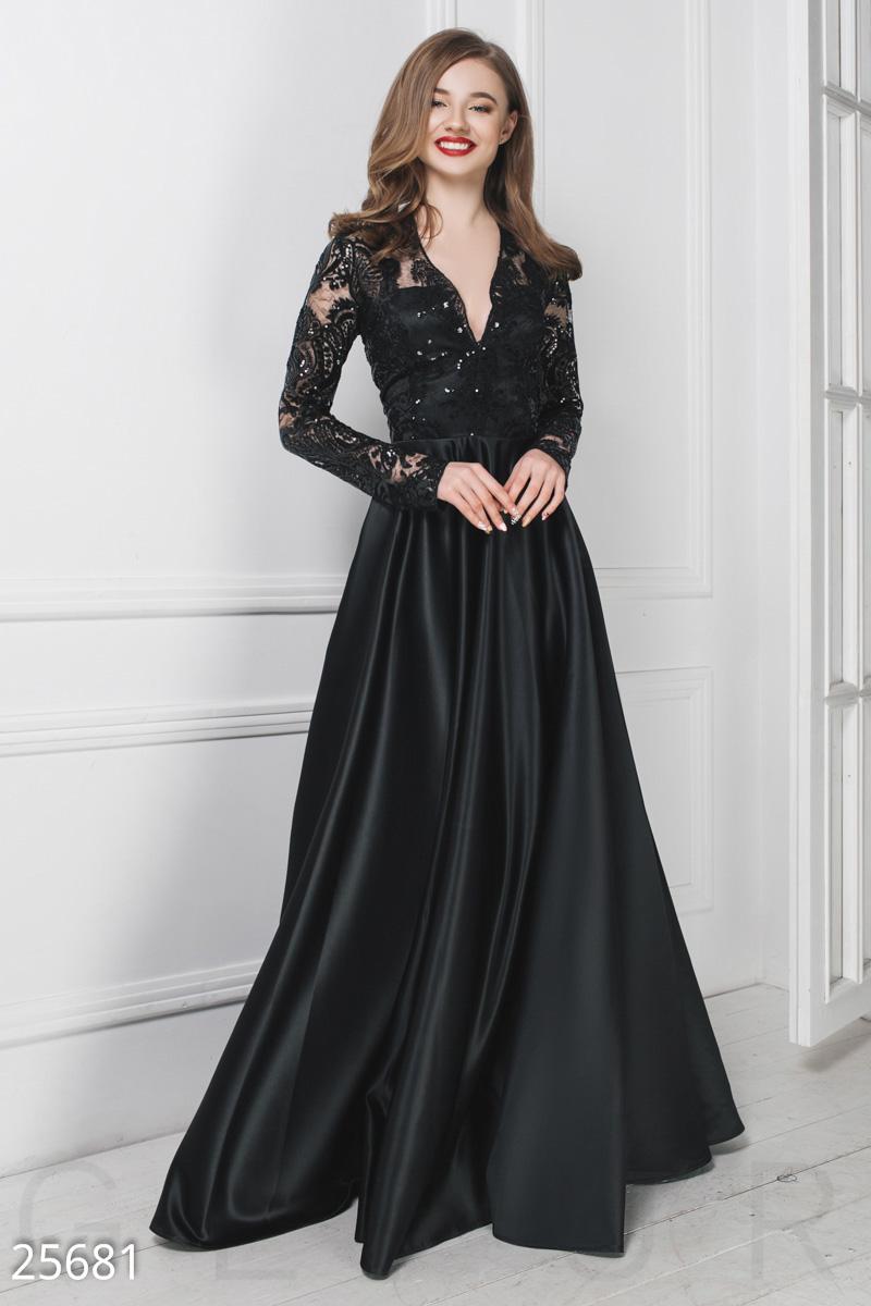 Неповторимое вечернее платье