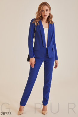 Classic pantsuit  photo 1