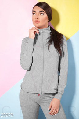 Basic tracksuit photo 1