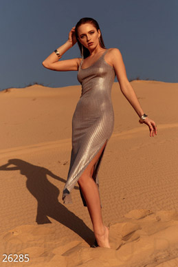 Easy tank dress  photo 1