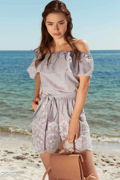 Romantic Romper for women  photo 1